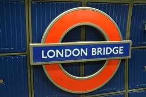 ...and the London Bridge...