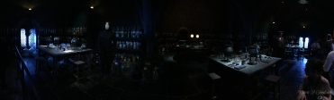 A pano of the dungeon to get the entire affect.